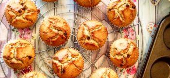 muffin vegani gluten free